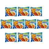 Nongshim Chal Bibim Myun 4.58oz (130g) x 10 pack