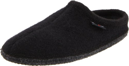 Haflinger Slipper AS65 AS65 Haflinger Haflinger Classic Classic Classic Slipper Black AS65 Black Slipper qxTaS