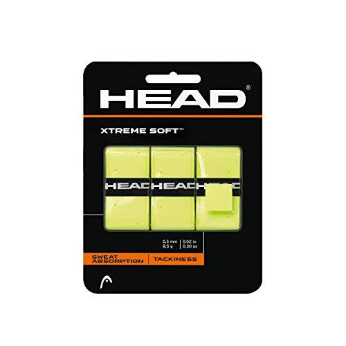 Head Xtreme Soft Overgrip (Yellow)