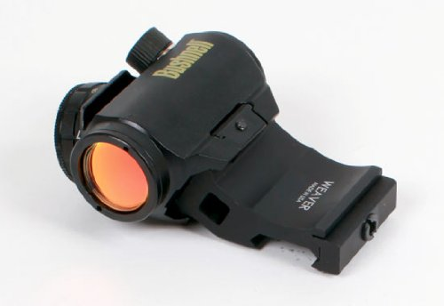 Bushnell Trophy 1 x 25mm 3 MOA. Red Dot Sight with Tactical