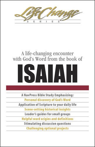 Isaiah (LifeChange)