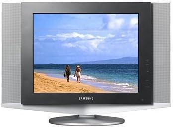 Samsung LE-15S51BPX - Televisor LCD (381 mm (15