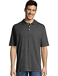 Men's X-Temp Performance Polo Shirt (1 Pack or 2 Pack)