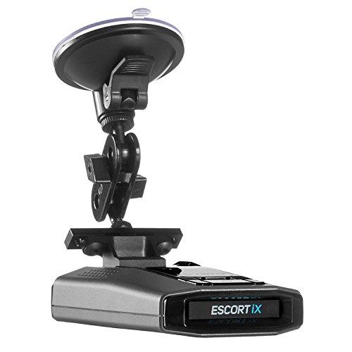Radar Mount Magnetic Suction Mount Radar Detector Bracket for Escort (3003007)