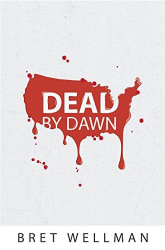 Dead Dawn Vampire Horror Thriller ebook product image