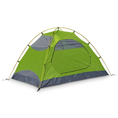 North Quad Tent