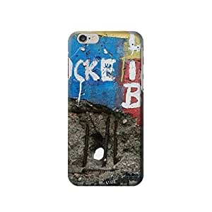 """Berlin Wall 4.7 inches Iphone 6 Case,fashion design image custom iPhone 6 4.7 inches case,durable iphone 6 hard 3D case cover for iphone 6 4.7"""", iPhone 6 Full Wrap Case"""