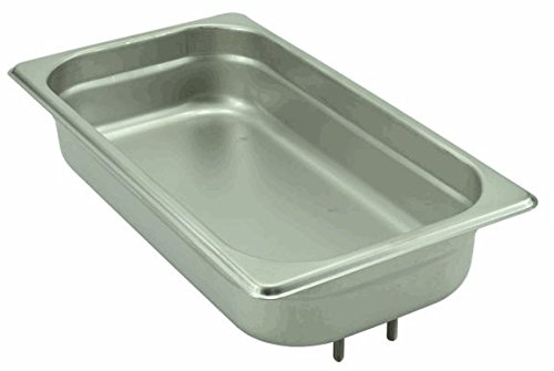 Water Pan with Studs by Winholt