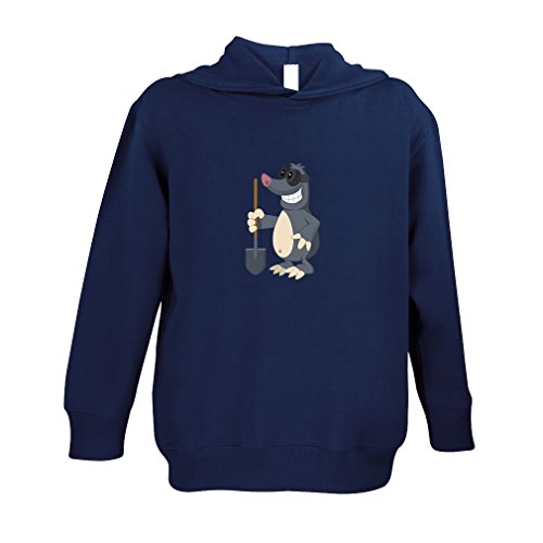mole-with-spade-toddler-pullover-100-fleece-hoodie-navy-2t