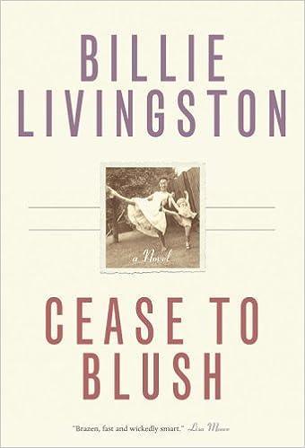 Cease to Blush: Amazon.de: Billie Livingston: Fremdsprachige ...