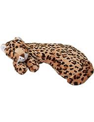 Spa Comforts Eye Pillow, Leopard