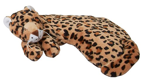 Spa Comforts Eye Pillow Leopard product image