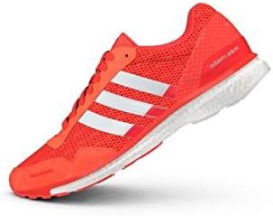 Zapatillas de adidas Adizero Adios Boost 3 (Rojo), color Rojo ...
