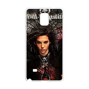 iPod Touch 4 Case Black Bear BRV