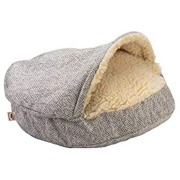 Amazon.com : Snoozer Pet Products - Luxury Cozy Cave Dog
