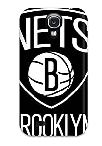 Protective Hard For Iphone 6 4.7 Inch Case CoverNice - Brooklyn Nets Nba Basketball (8)