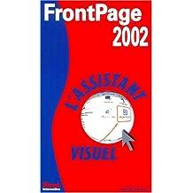 Frontpage 2002 -l'assistant visuel