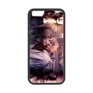 Diy Yourself City of Bones Movie Wallpapers case cover for Zq9iDDeFzaI iphone 6 plusd 5.5