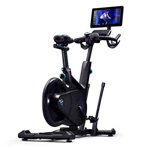 Flywheel Home Bike With Built-In Tablet Plus Free Two-Month Fly On Demand Subscription (To Stream Thousands of Studio Workouts)