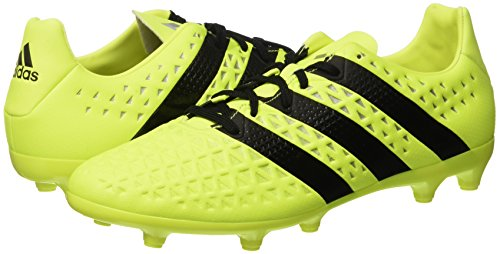 De Ace Plamet Chaussures amasol Fg amarillo Giallo 16 3 Foot Adidas Negbas Homme qUXwFSWS