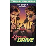 License to Drive [VHS]