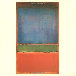 Toward Clarity Mark Rothko