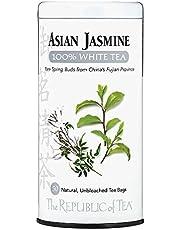 The Republic Of Tea 100% White Tea Bags