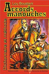 (Gypsy Jazz Chords: Dictionary and Method (French)