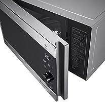 LG MH6565CPS Sobre el rango - Microondas (Sobre el rango ...
