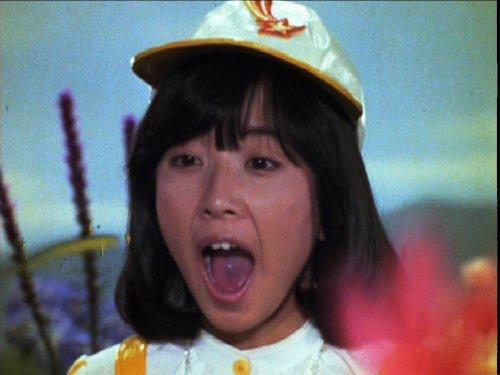 Japanese TV Series - Oba Kumiko No Comet-San Hd Remastered Edition DVD Box Part 2 (4DVDS) [Japan DVD] BFTD-63