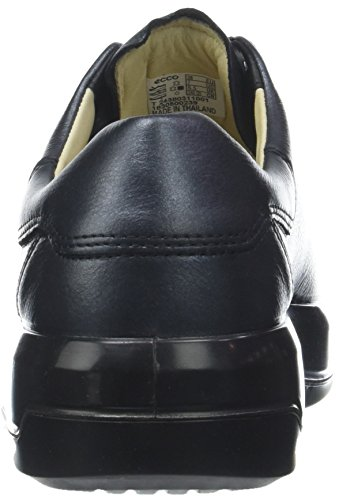 Black donna Sneakers Soft Ecco 9 11001 da nero Low qOYwIEw