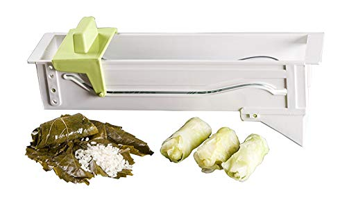 (Stuffed Vine Leaves Roller - Grape/Cabbage Rolling Machine, Sarma/Yaprak Maker)