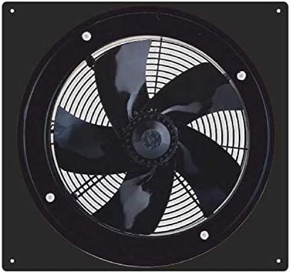 250mm Ventilador Industrial Ventilación Extractor Ventiladores ...
