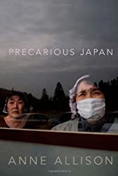Precarious Japan (Chronicles of the New World Encounter)