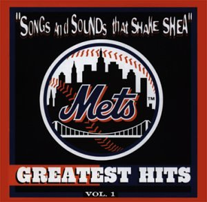 Ny Mets: Songs & Sounds That Shake Shea (Best Spoken Word Artists)