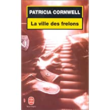 La Ville Des Frelons (Ldp Thrillers) (English and French Edition)