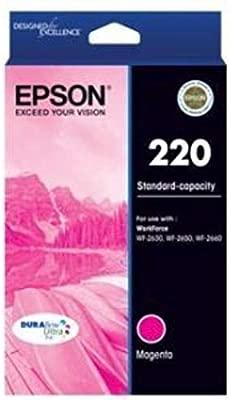 Epson C13T293392 220páginas Magenta cartucho de tinta - Cartucho ...