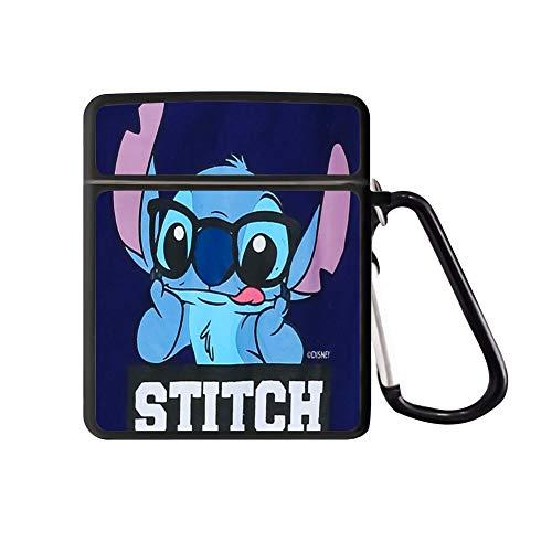 Wireless Airpod Case Stitch