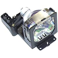 610 309 2706 / POA-LMP55 - Lamp With Housing For Sanyo PLC-XU48 / PLC-XU58 / PLC-XU55 / PLC-XU51 / PLC-XU50 / PLC-XU47 Projectors