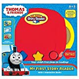My First Story Reader Thomas, , 1412789885