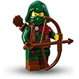 LEGO Series 16 Collectible Minifigures - Rogue Archer (71013)