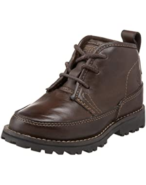 Earthkeepers Asphalt Lace Chukka (Toddler/Little Kid/Big Kid)