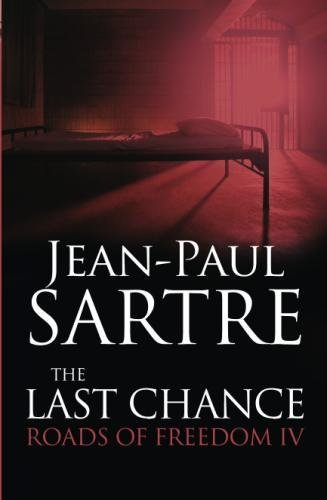 Top 1 best sartre the last chance