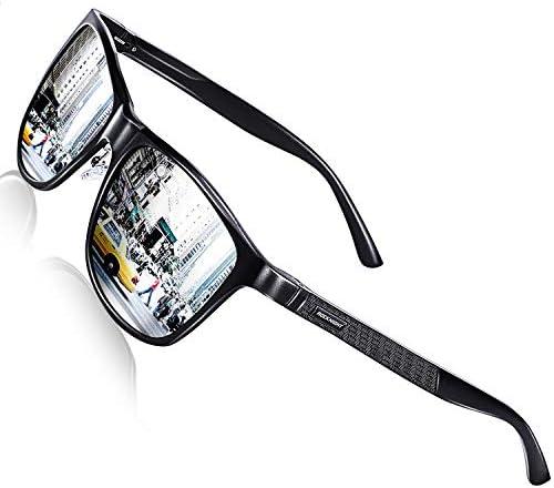 ROCKNIGHT Driving Polarized Sunglasses Lightweight product image