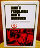 Man's Problems - God's Answers, Dwight Pentecost, 0802451780