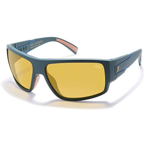 Zeal Lightweight Sunglasses - 2