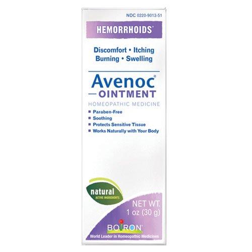 - Boiron Avenoc Ointment 1 Oz