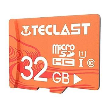 32GB TF (Micro SD) Tarjeta Tarjeta de Memoria: Amazon.es ...