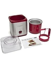 Amazon Com Ice Cream Machines Home Amp Kitchen