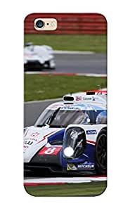 Defender Case For Iphone 6 Plus, 6 Hours Of Silverstone 2014 Winning 2014 Toyota Ts040 Hybrid Pattern, Nice Case For Lover's Gift wangjiang maoyi